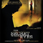 The Secret In Their Eyes (CD)
