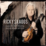 Country Hits Bluegrass Style (CD)
