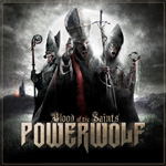 Blood Of The Saints (CD)