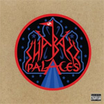 Shabazz Palaces EP (CD)