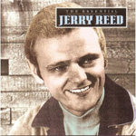 Produktbilde for The Essential Jerry Reed (USA-import) (CD)