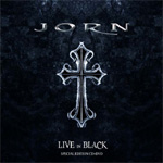 Live In Black - Special Edition (2CD+DVD)