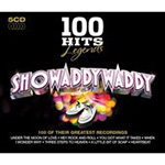 100 Hits Legends (5CD)