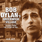 Bob Dylan's Greenwich Village (2CD)