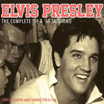 The Complete '59 And '60 Sessions (2CD)