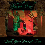Build Your Beast A Fire (CD)