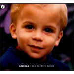 Sam Baker's Album (CD)