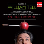 Rossini: Wilhelm Tell (3CD)
