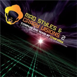 Mad Styles And Crazy Visions Vol.2 (2CD)