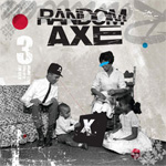 Produktbilde for Random Axe (USA-import) (CD)