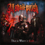 This Is Where It Ends (CD)