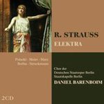 Strauss, R: Elektra (CD)
