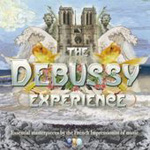 The Debussy Experience (CD)