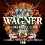 Wagner: The Wagner Opera Experience (CD)