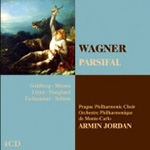 Wagner: Parsifal (CD)
