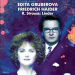 Strauss, R: Lieder (CD)