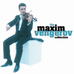 Maxim Vengerov - The Collection (CD)