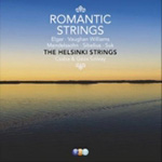 Romantic Strings (CD)