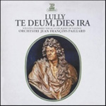 Lully: Te Deum, Dies Ira (CD)