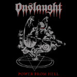 Power From Hell (Remastered) (CD)