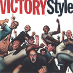 Victory Style Vol.1 (CD)