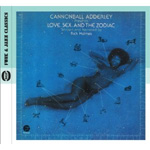 Love, Sex And The Zodiac (CD)