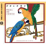 Colors (CD)