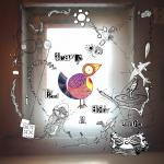 I Tweet The Birdie Electric (CD)