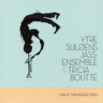 Live At Molde Jazz 2010 (CD)