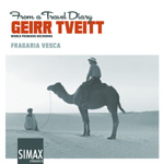 Tveitt: From A Travel Diary (CD)