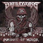Pursuit Of Honour (CD)
