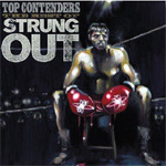 Top Contenders - The Best Of (CD)