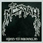 Hymn To Abramelin (CD)