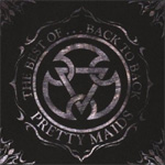 The Best Of...Back To Black (CD)