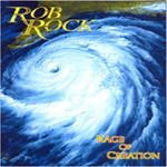 Rage Of Creation (CD)