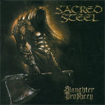 Slaughter Prophecy (CD)