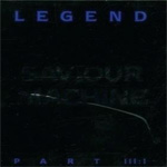 Legend III Part 1 (CD)
