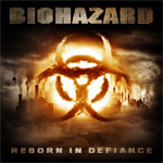 Reborn In Defiance (CD)