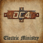 Electric Ministry (CD)