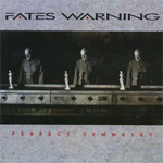 Perfect Symmetry (CD)
