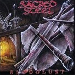 Bloodlust (CD)
