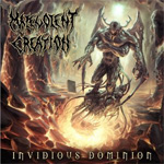 Produktbilde for Invidious Dominion - Limited Edition (CD)