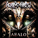 Aealo - Limited Digipack Edition (m/DVD) (CD)