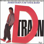 Something's On Your Mind (CD)