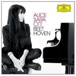 Alice Sara Ott - Beethoven (CD)