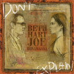 Don't Explain (CD)