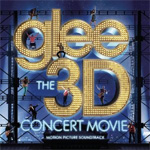 Glee: The Music - The 3D Concert Movie (CD)