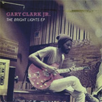 The Bright Lights EP (CD)