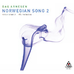Produktbilde for Norwegian Song 2 (Remastered) (CD)