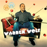 Warren Wolf (CD)